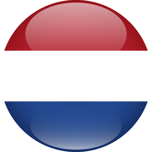 Vector flag of the Netherlands - Sphere